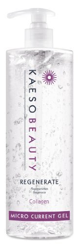 Kaeso Beauty - Regenerate Collagen - Micro Current Gel (250ml)