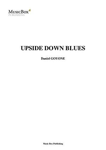 UPSIDE DOWN BLUES