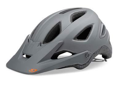WRGWEHG Fahrradhelm Berg Helm/Reithelm mit MIPS Schutz, Dumb Titanium M Code