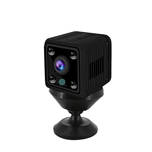 Mikrokamera Video Wireless Kamera Mini Wireless Pocket 1080 P Babysitter Kamera und Home Office Erkennung Full HD Outdoor Überwachungskamera Nachtsicht Pocket-video-sender