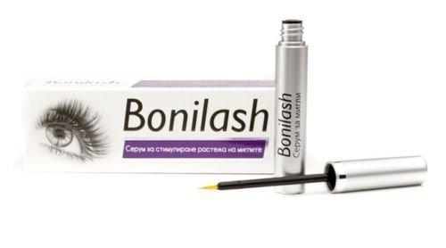 Bonilash Eyelash Growth Serum, 3 ml - Neu im Karton