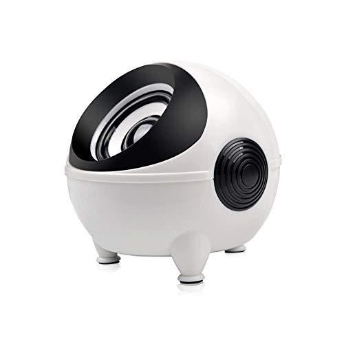 Speakers Computer Desktop Piccolo Audio  Suono Controllato Via Cavo USB Mini...