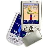 Tomtom Navigator 3 Navigationssoftware (Deutschland, Österreich, Schweiz) mit Bluetooth-GPS-Empfänger für Pocket PC