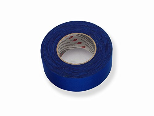 Créative Régie - Klebeband Chatterton 50mm x 50m blau