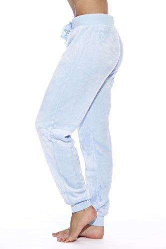 Just Love - Bas de pyjama - Femme Bleu