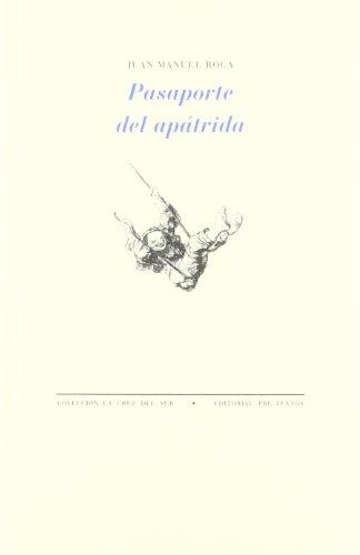 Pasaporte del apátrida (La Cruz del Sur)