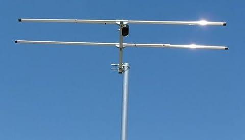 HB9-2 2 Element HB9CV 2 Metre Beam Antenna