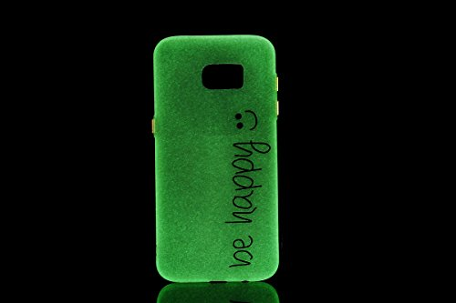 Galaxy-S7-Custodia-Galaxy-S7-Cover-Silicone-Transparente-JAWSEU-Agganciabile-Luminosa-Colorate-Samsung-Galaxy-S7-G930-Custodia-Protettivo-Skin-Shell-Slim-Fit-Chiaro-Corpeture-Case-Antiurto-Creativo-Di