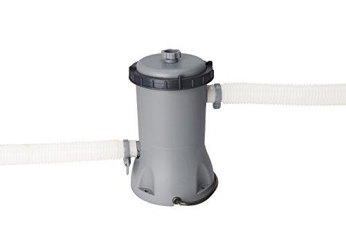 Bestway Flowclear Filterpumpe, 2.006 l/h