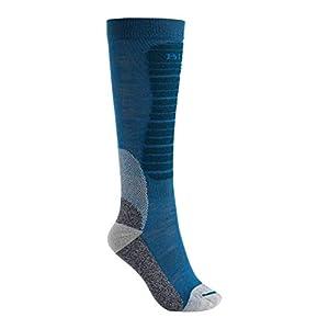 Burton Merino Phase Socken larkspur Größe: S/M Farbe: larkspur