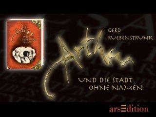 Arthur und der Botschafter der Schatten: Amazon.de: Gerd