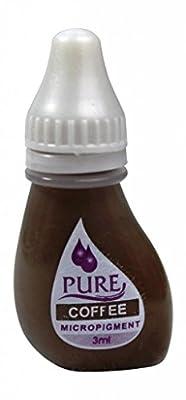 Biotouch Pure Micropigmentos Café