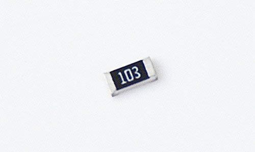 100PCS 10 K Ohm (Ω) SMD 1206 Size Resistors 10K