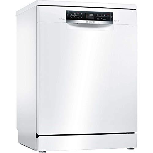 Bosch Serie 6 SMS68MW05E lave-vaisselle Pose libre 14 couverts A+++