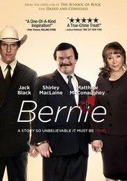 Bernie by Jack Black