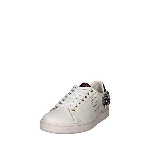 Serafini PE16JCO07/39 Sneakers Donna Bianco