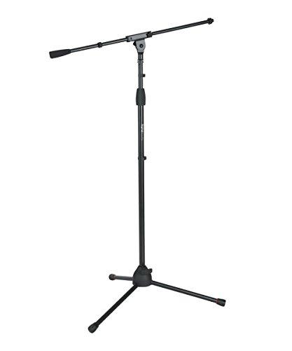 Frameworks GFW-MIC-2010 - Asta per microfono standard, a giraffa, telescopica