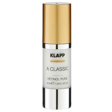 Klapp: A CLASSIC - Retinol Pure (30 ml)