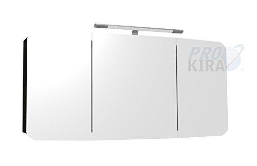 Pelipal Spiegelschrank Cassca, 140 cm