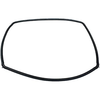 Genuine Neff 00491638 Oven Door Seal Door Gasket with fixing clips