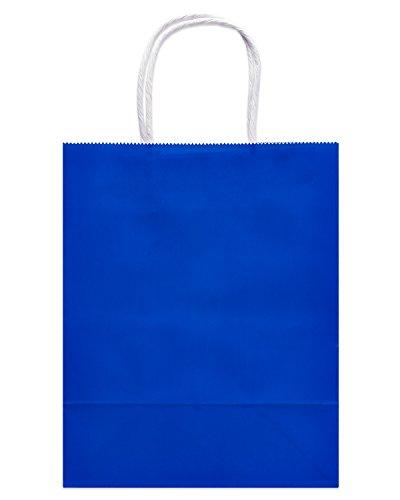 American Greetings Geschenk Tasche, klein, Royal Blau (5435917)