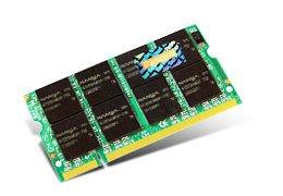 Transcend 512MB DDR 266Mhz SO-DIMM Memory CL2.5 (PC-2100)