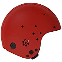 Egg 12042 Helm medium-Red - Universal-Multisport-Helm, rot