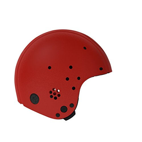 Egg 12042 Helm medium-Red – Universal-Multisport-Helm, rot