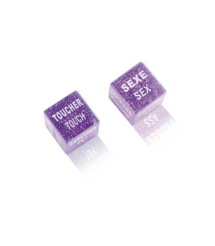 Jeux-Amoureux-Sextoy-JEU-DE-DES-SEXY-HARD-Violet-Cristal