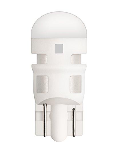 Osram LED 2880CW-02B Parking Lamp (12V, 1W)