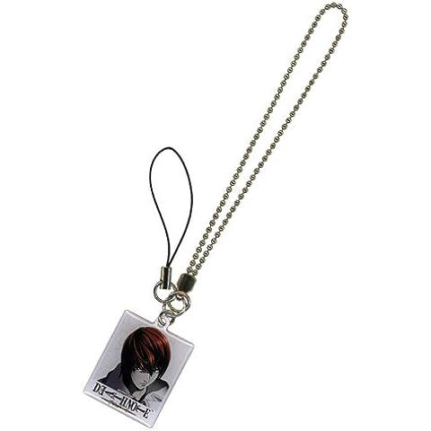 Death Note Light Pola fascino del cellulare
