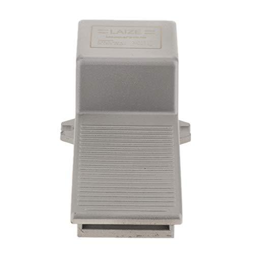 perfk Valve de Pédale Pneumatique Commutateur - 4F210-08