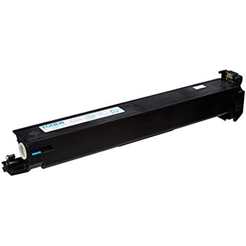 Konica-Minolta TN-213Y Bizhub C203/253 Cartuccia laser