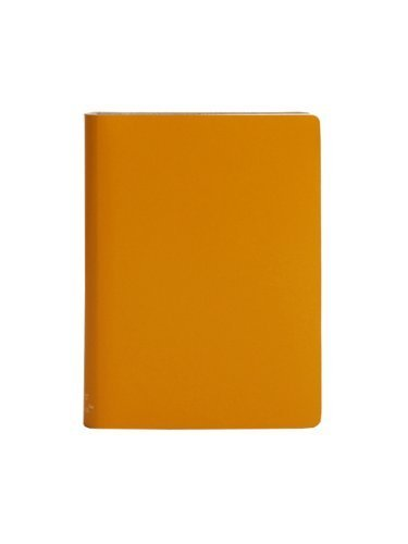 paperthinks-yellow-gold-large-squared-recycled-leather-notebook-45-x-65-inches-pt90791-by-paperthink