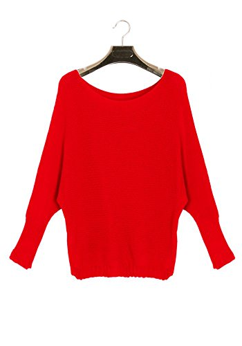 dmarkevous -  Canotta  - flare - Donna Rosso