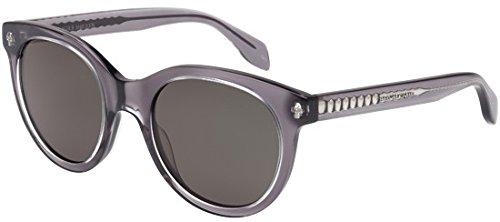 Alexander McQueen Sonnenbrille (AM0024S 003 50)