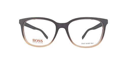 BOSS ORANGE Damen Brillengestelle BO0252-Q5Y16-53, Mehrfarbig, 53