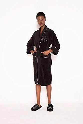 Harry Potter Patronus Hooded Adult Robe -