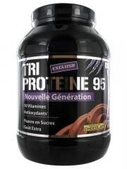 Eric Favre Tri Proteine 95 750 g
