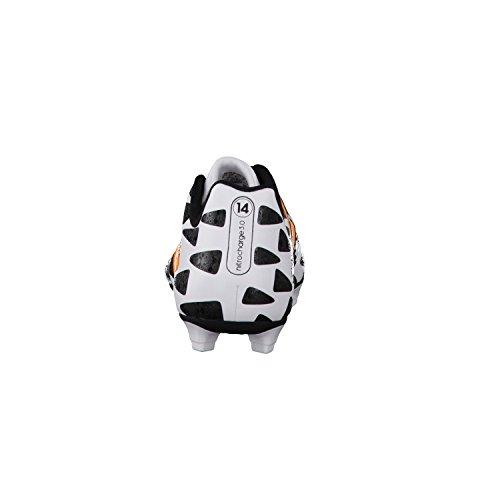 adidas Performance Herren Fußballschuhe Core White/Solar Gold/Core Black