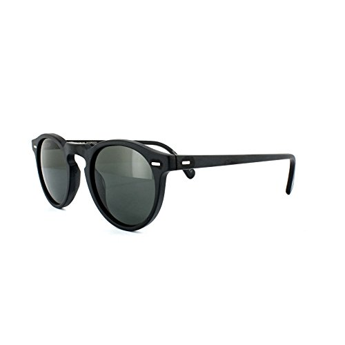oliver-peoples-gregory-peck-sun-ov-5217-s-rund-nd-herrenbrillen-matte-black-midnight-express-polariz