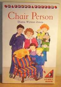 Chair person.