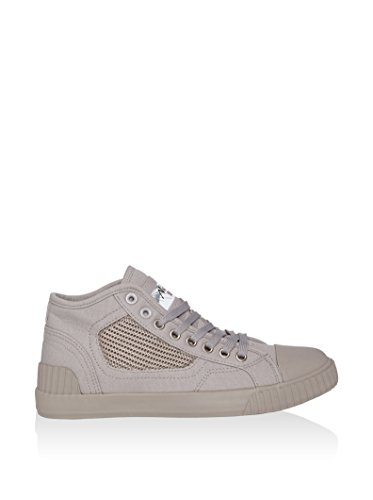 Nebulus Damen Best Hohe Sneaker Damen grau