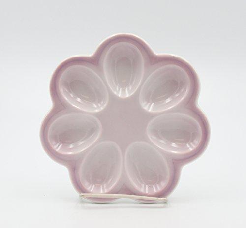 Cosmos Gifts 20792 Eierteller, klein, Einheitsgröße, Violett Floyd Serveware