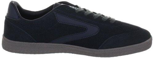Dunlop Clay Court 510145002-40, Baskets mode mixte adulte bleu (marine)