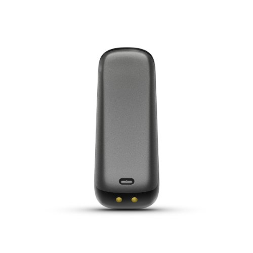 Fitbit Uhren Mess One FB103BK-EU - 2