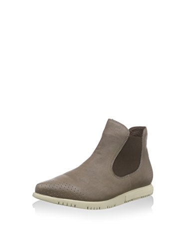 Think! Oiwai, Bottes Chelsea courtes, doublure froide femme braun
