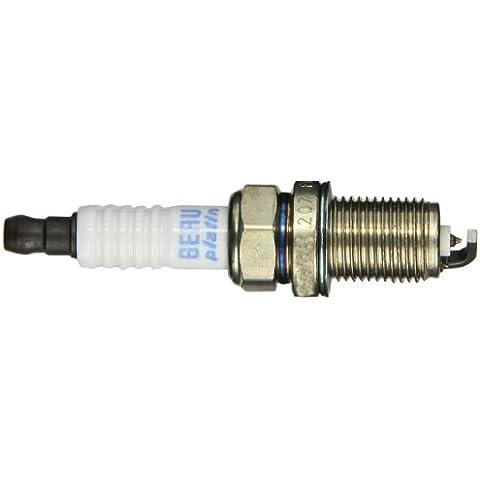 Beru 2340915 Z340 Bujía de Encendido (14 FR-6 DPU02S)