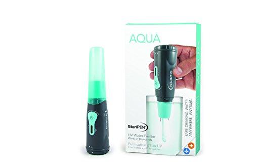 SteriPen Aqua Wasserentkeimer Wasserreiniger Wasseraufbereitung