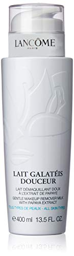 Lancome Galateis Douceur Gentle Softening Cleansing Fluid Face&Eyes Donna 400 ml